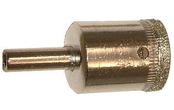 MDC25 25mm Mini Diamond Core Drill