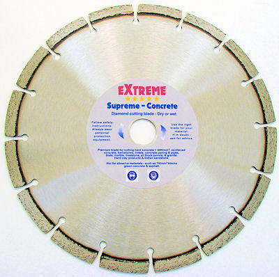 Extreme Heavy Duty Blades