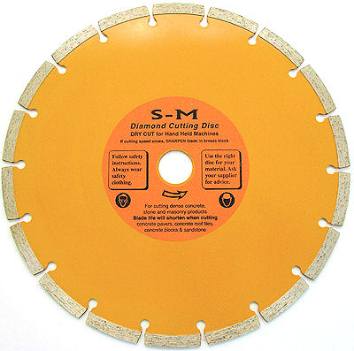 Value Diamond Blades